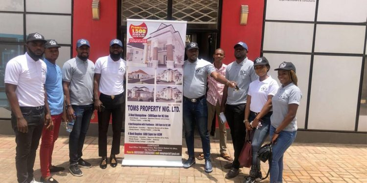Meet Jimi Dayo Ogungbadejo, an Ondo-born businessman making waves in Real Estate in Abuja